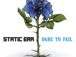 Dare To Fail EP cover