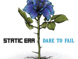 Dare To Fail EP cover
