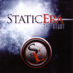 The Start EP cover